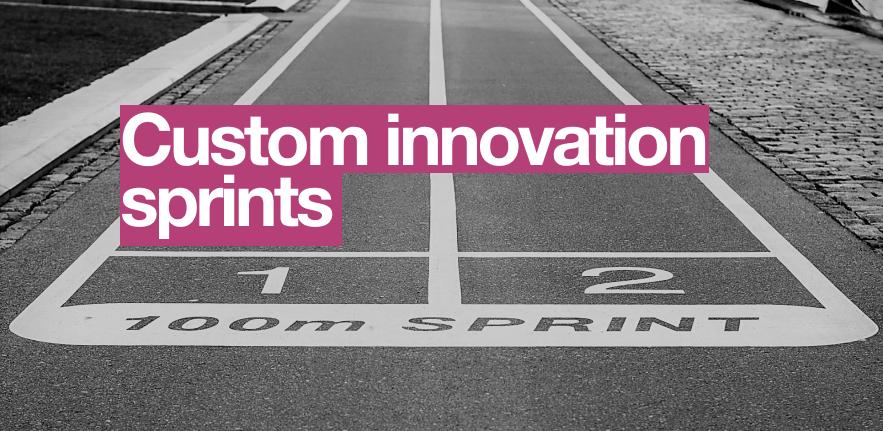 8 Innovation Sprints 883x431