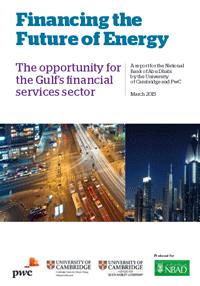 NBAD Financing Future Energy
