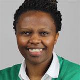 Bongiwe Mbunge