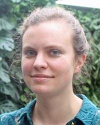 Dr Emma Garnett