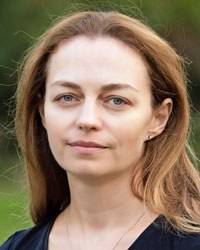 Dr Polina Yaseneva
