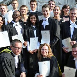 Grad programmes