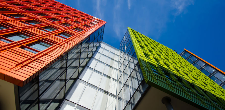 Sustainability Leadership for the Built Environment (IDBE)