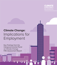 The Fifth Assessment Report from the Intergovernmental Panel on Climate Change is the most up-to-date, comprehensive and relevant analysis of our changing climate. Cambridge Institute for Sustainability Leadership (CISL).