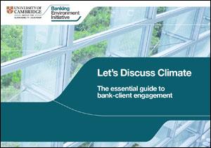 Lets Discuss Climate