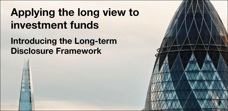 Long Term Disclosure Framework
