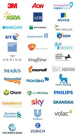 Members logos