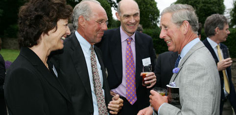 Prince of Wales's Business Sustainability Programme