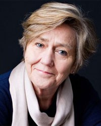 Dame Polly Courtice