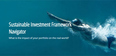 Sustainable Investment Fram