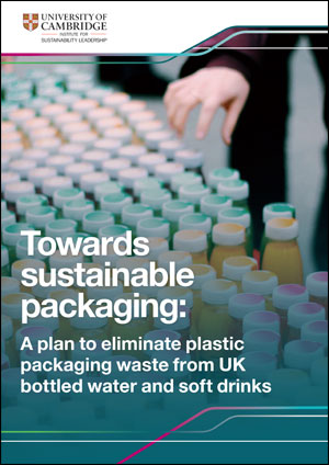 Towards sustainable packaging
