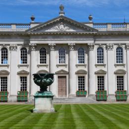 University Senate House