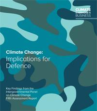 The Fifth Assessment Report from the Intergovernmental Panel on Climate Change is the most up-to-date, comprehensive and relevant analysis of our changing climate. Cambridge Institute for Sustainability Leadership.