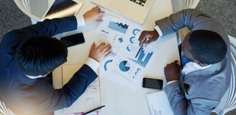 Sustainable Finance online