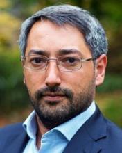 Dr Pablo Salas