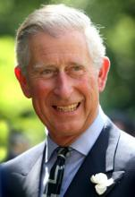 HRH The Prince of Wales