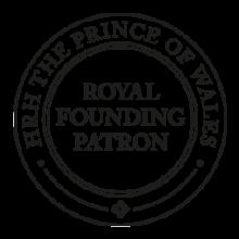 Royal Patron Logo