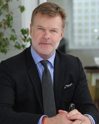 Professor Richard  Calland
