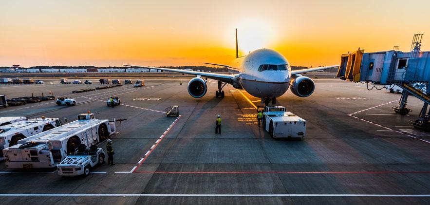 Aviation impact