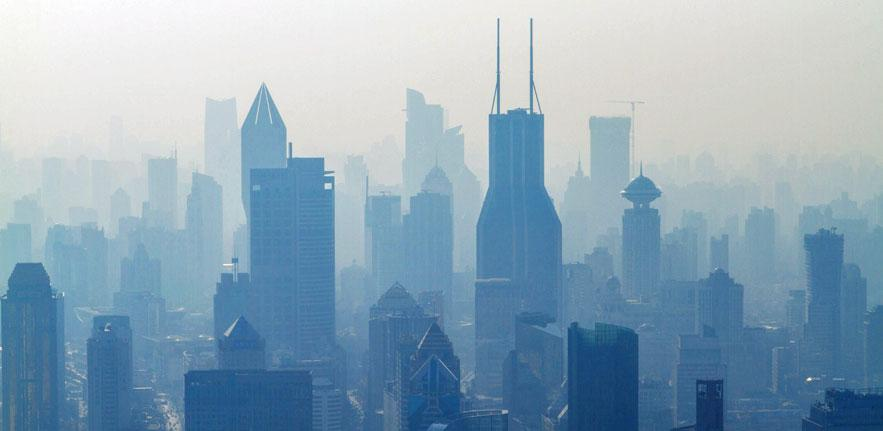 Air quality and NCDs
