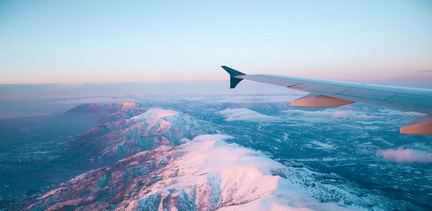 Climate risk in aviation