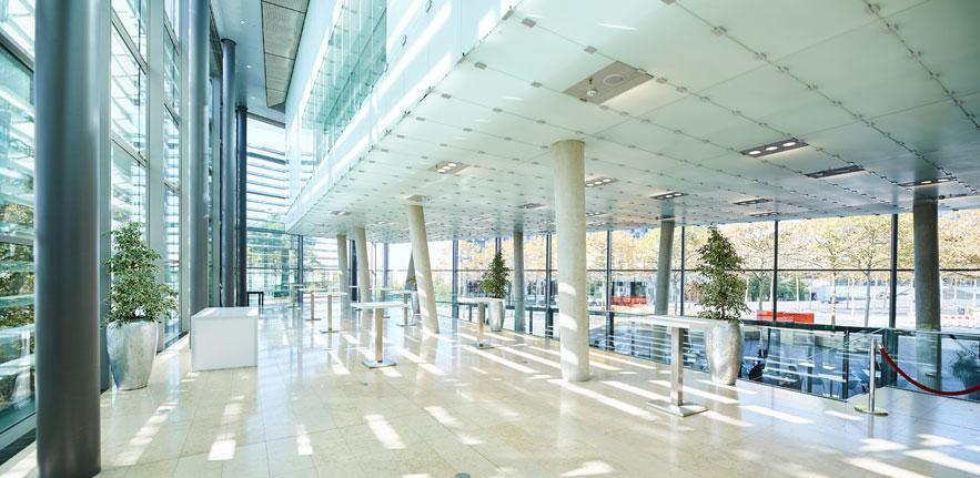 GGP architecture