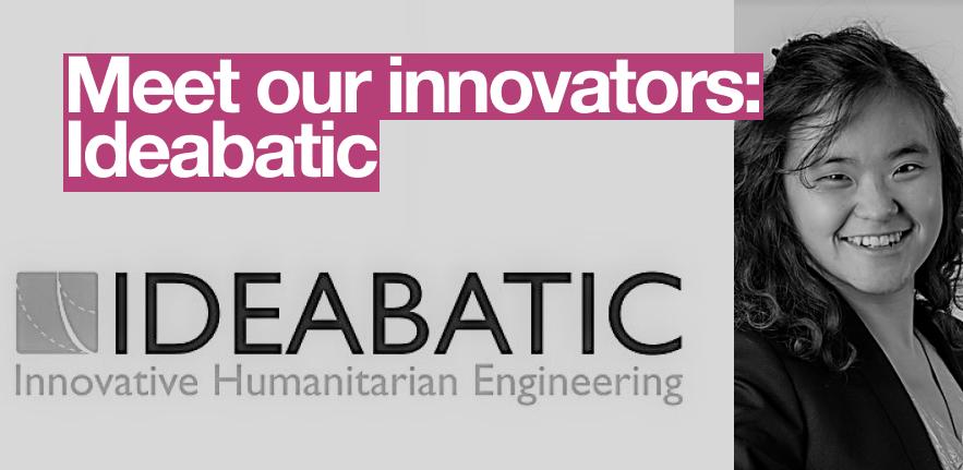 Ideabatic banner