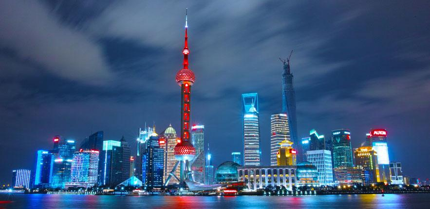 How the UK is contributing to sustainable business models in China