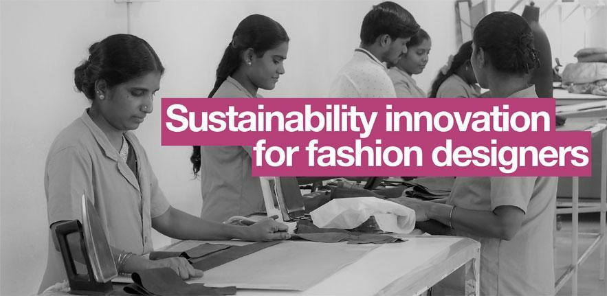 Sustainability innovation f