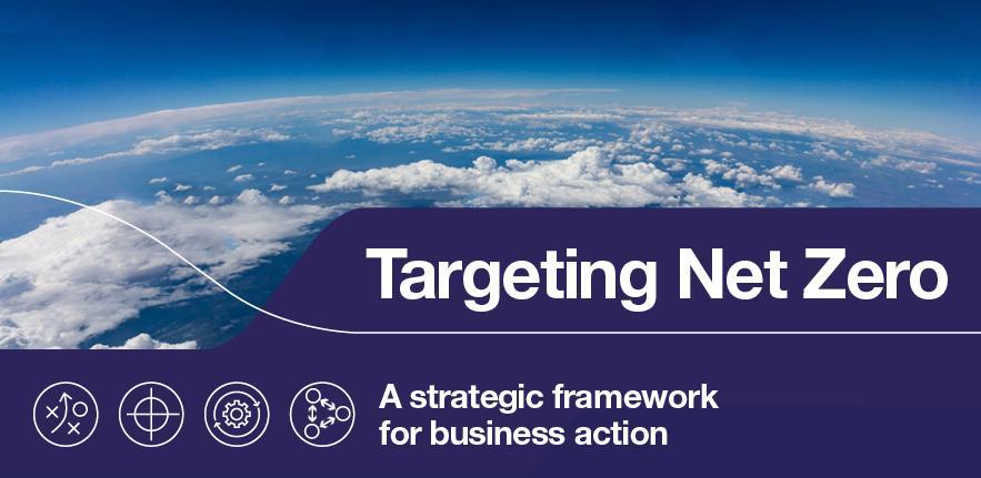 Targeting Net Zero